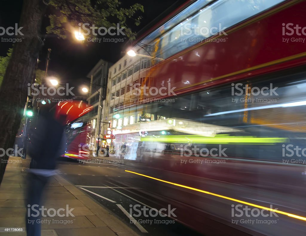 West End stock photo
