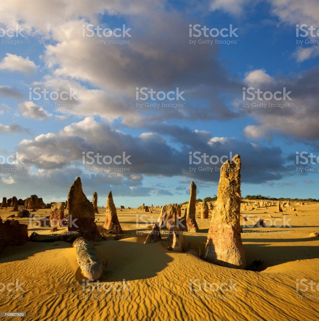 Western Australian Landscape stock photo