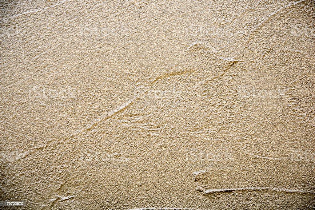 Wet cement floor pattern background stock photo
