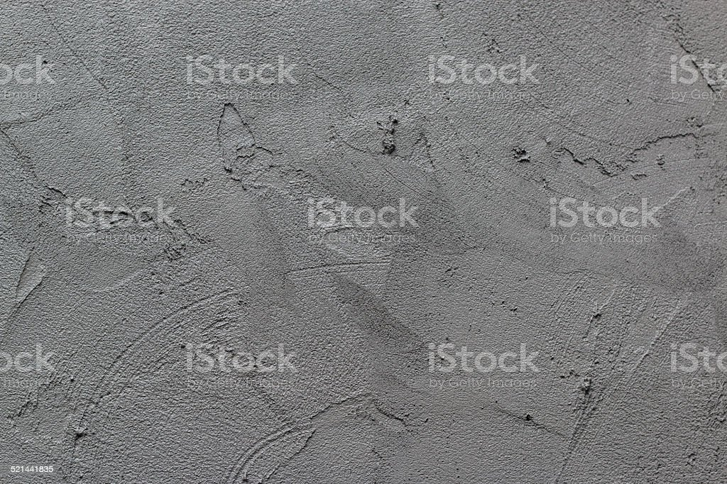 wet cement texture for background stock photo