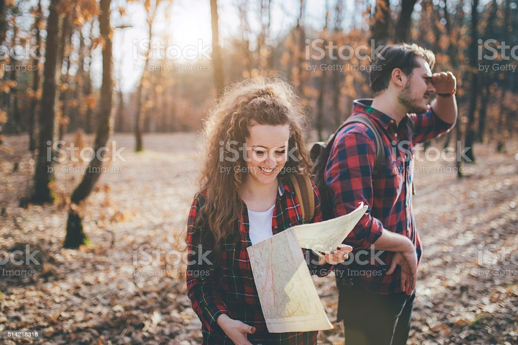 We've gotten this far together stock photo