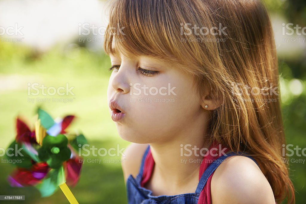What a lot of fun stock photo
