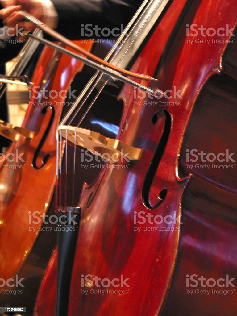what a sound! royalty-free stock photo