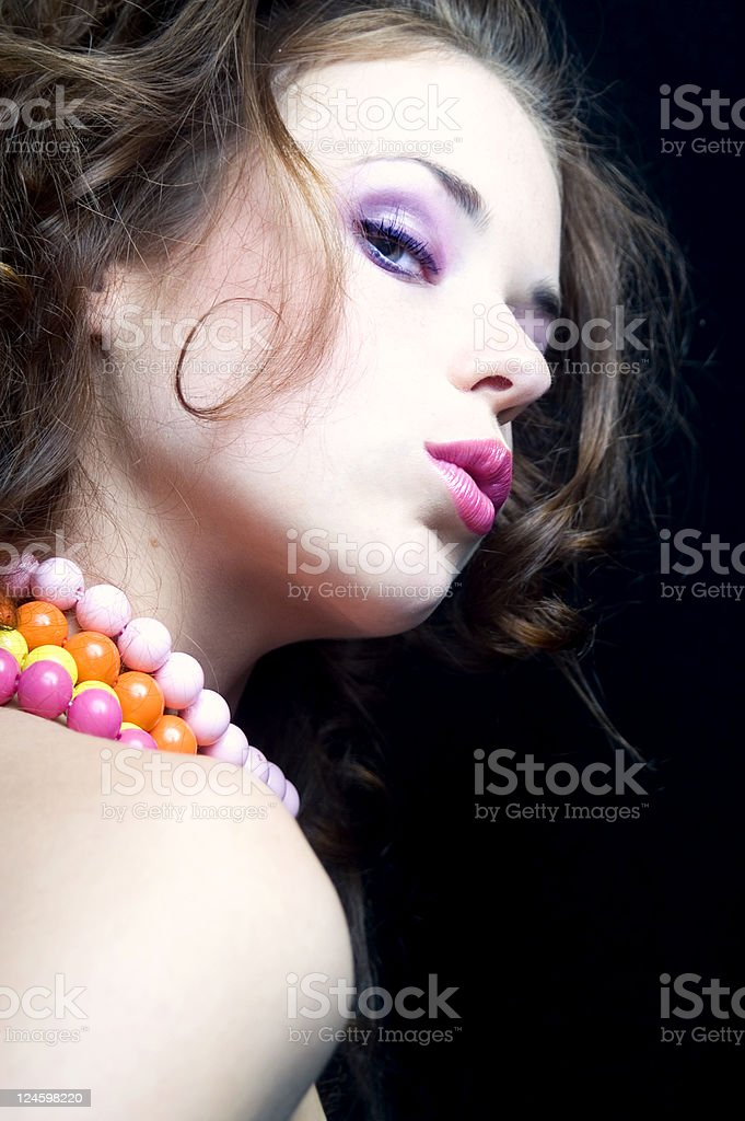 What Are You Looking At??? royalty-free stock photo