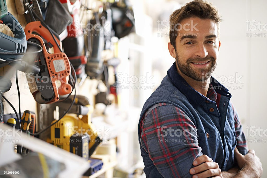What can I repair for you today? stock photo