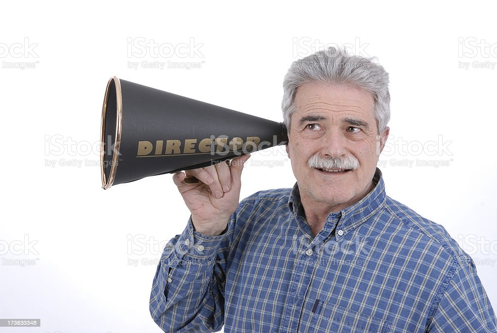 what did you say royalty-free stock photo