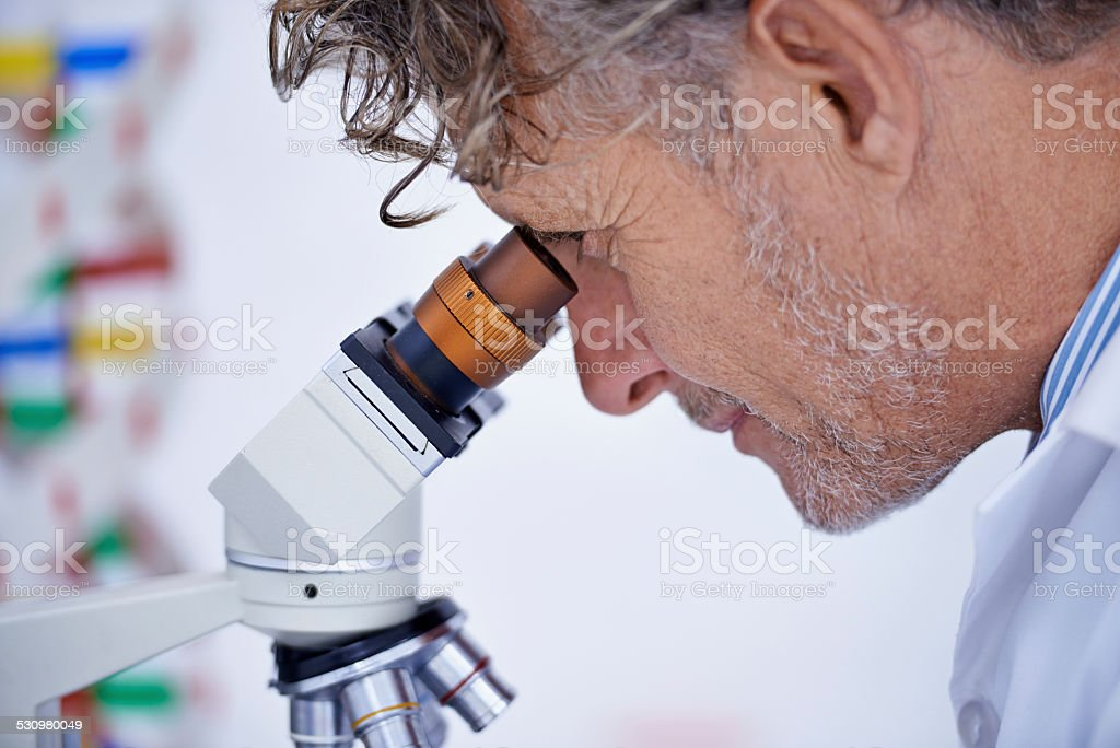 What do we have here... stock photo