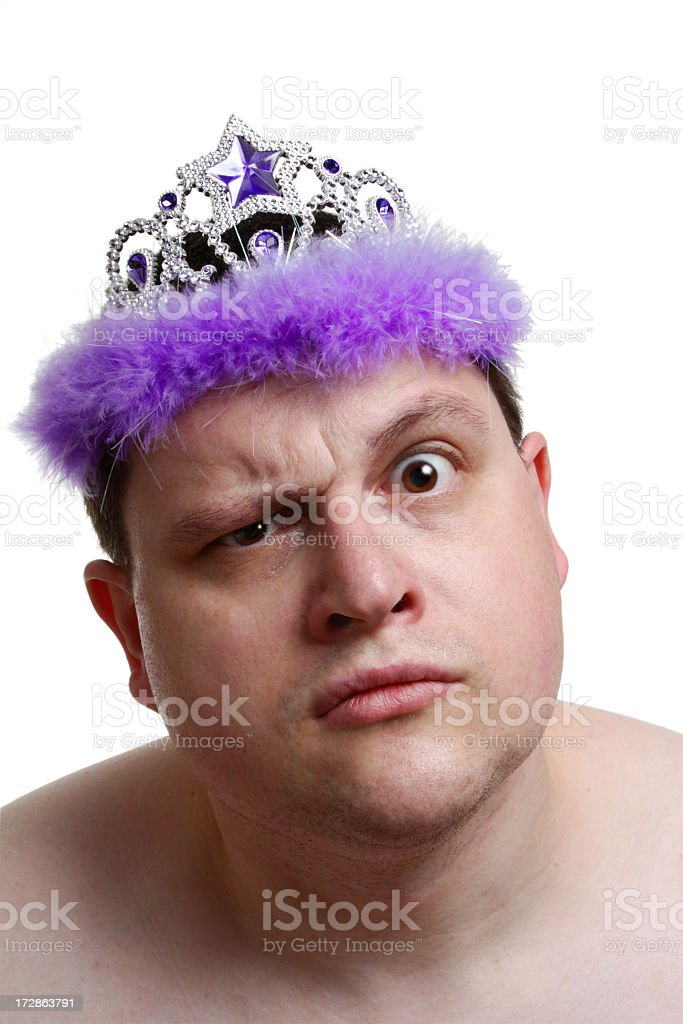 What Happened To Me? royalty-free stock photo