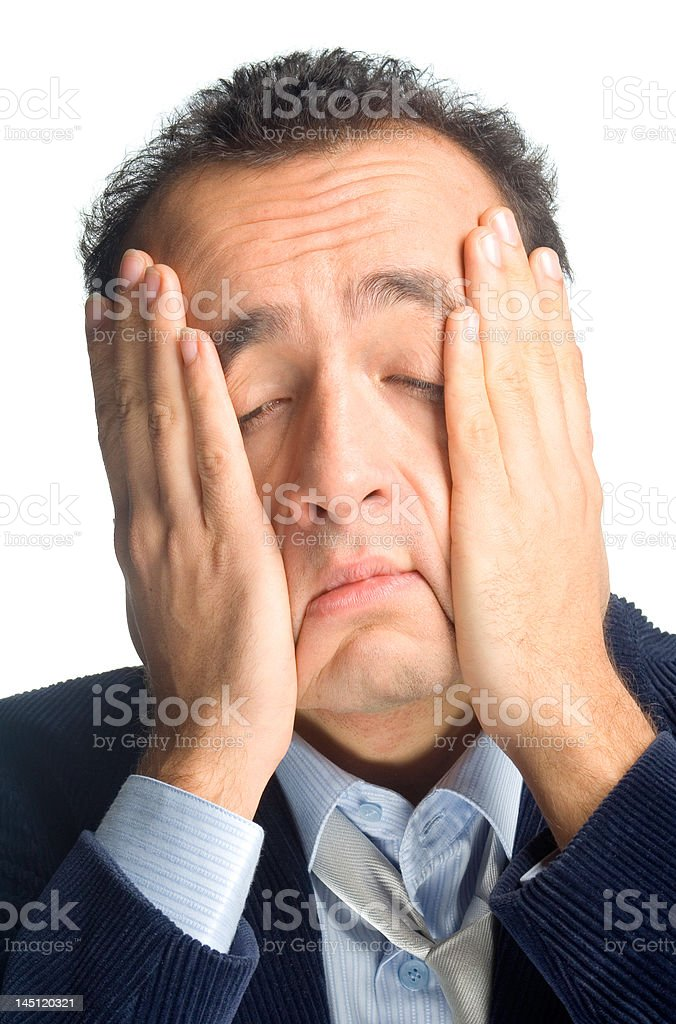 what have i done royalty-free stock photo