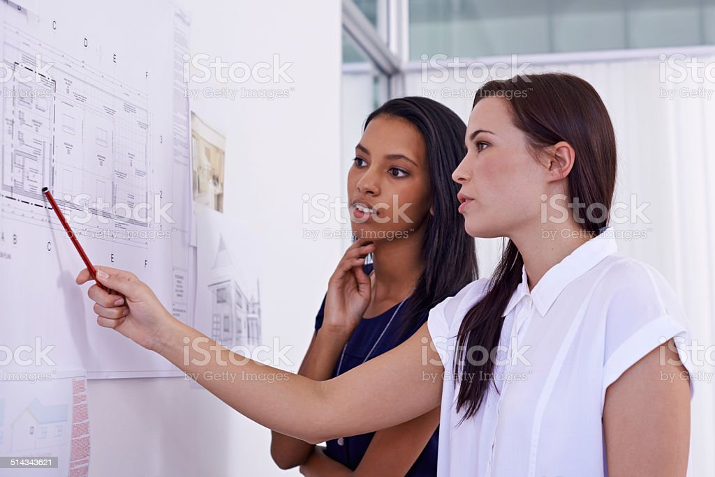 What if we changed this? stock photo