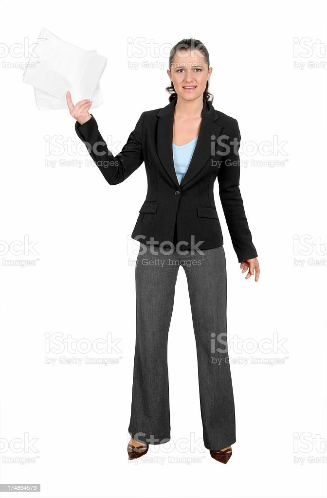What is this crap? royalty-free stock photo