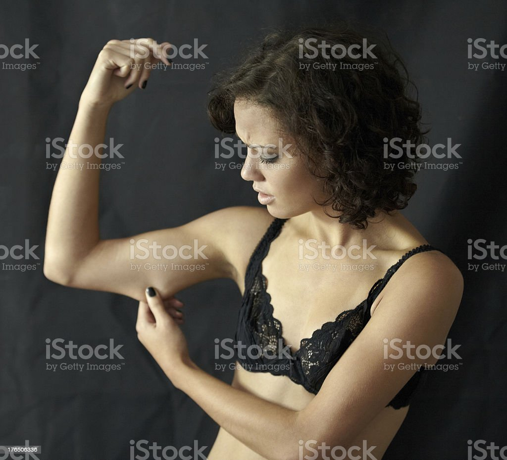 What is this?! royalty-free stock photo