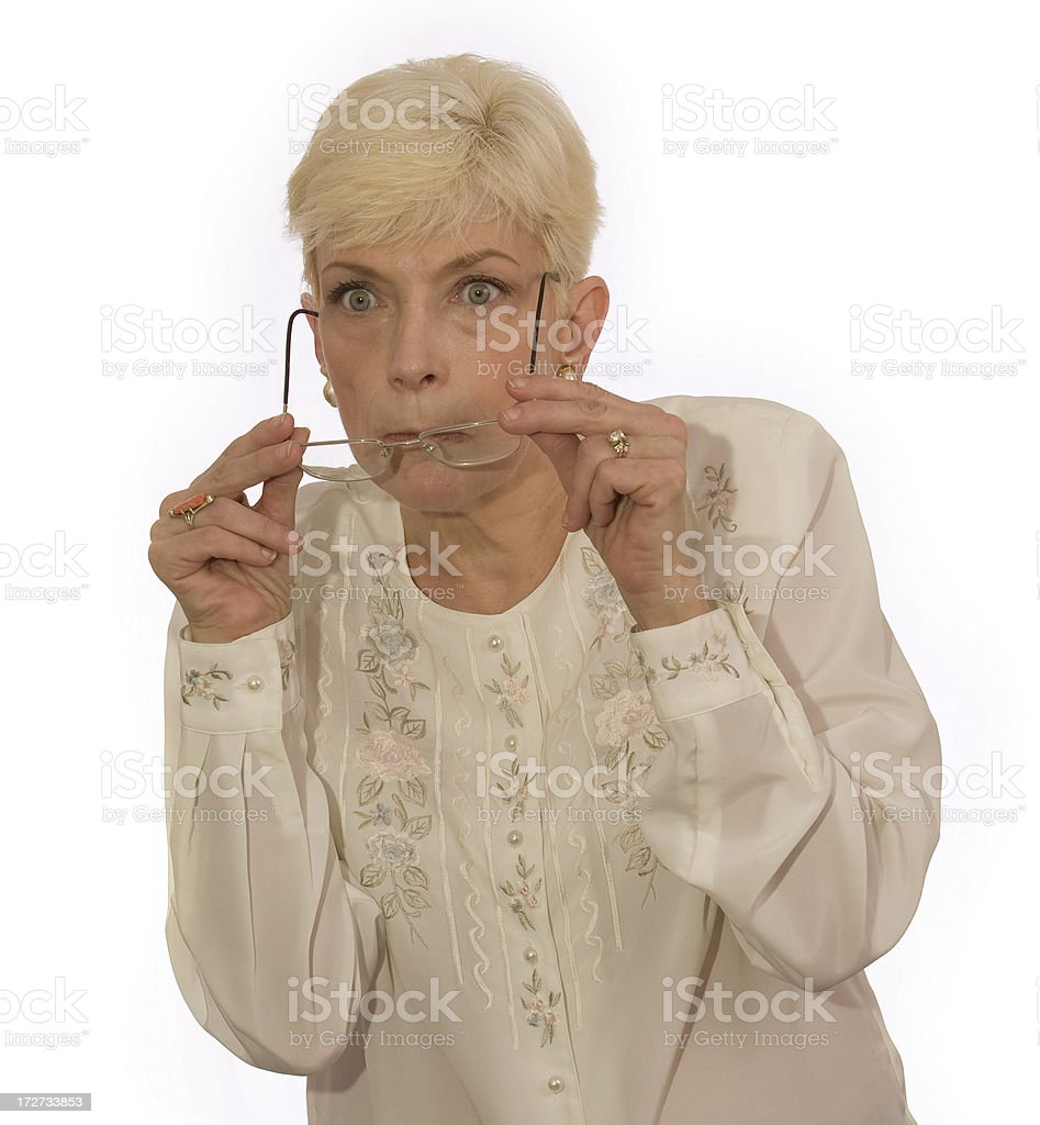 what the . . . stock photo