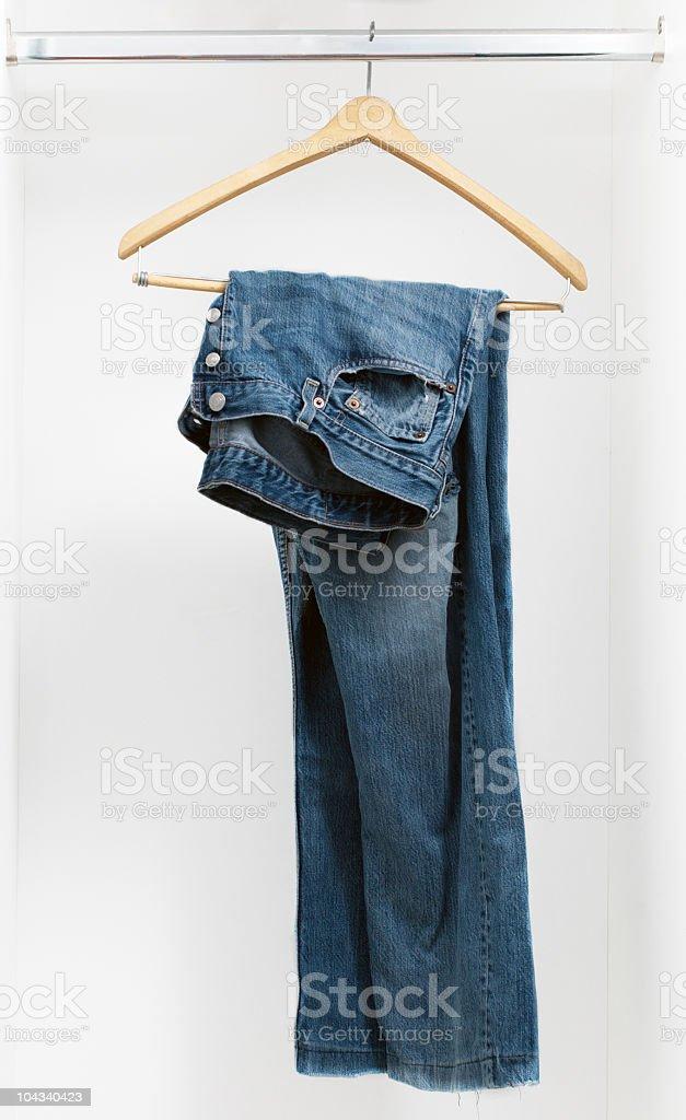 Che cosa indossare a oggi? foto stock royalty-free