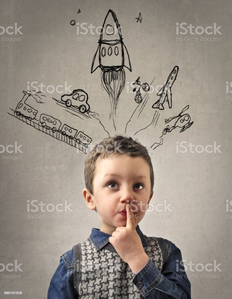 What will I do? stock photo