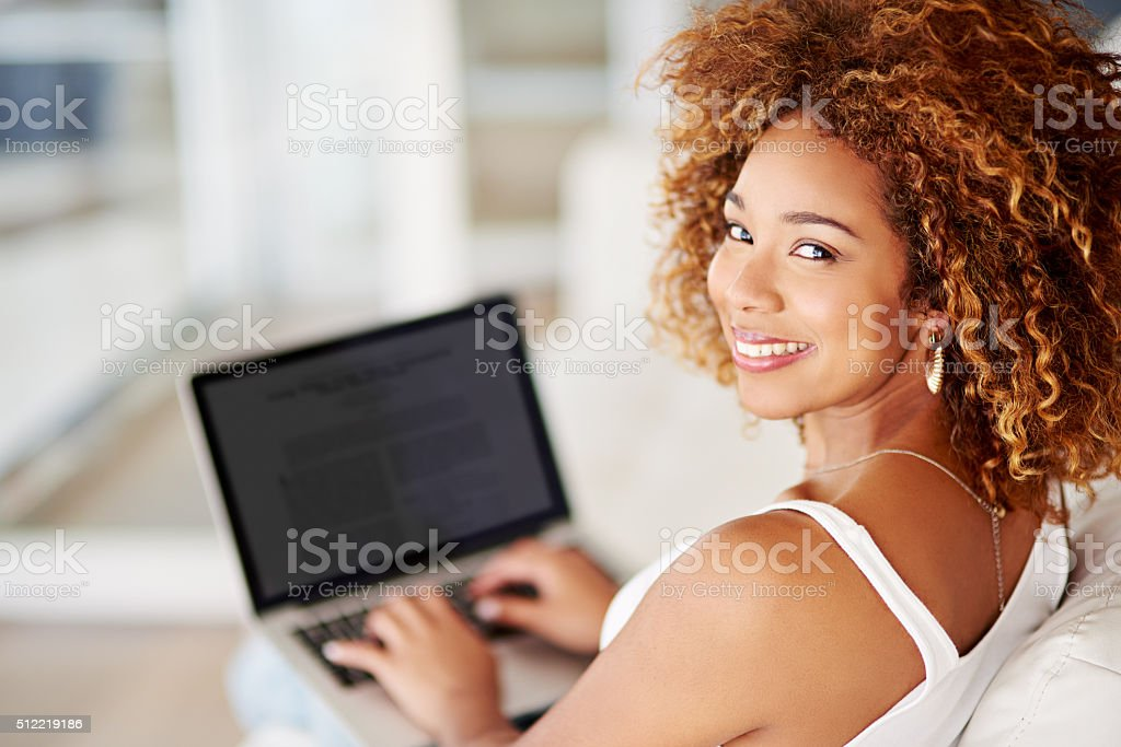 What would the weekends be without uncapped wifi? stock photo