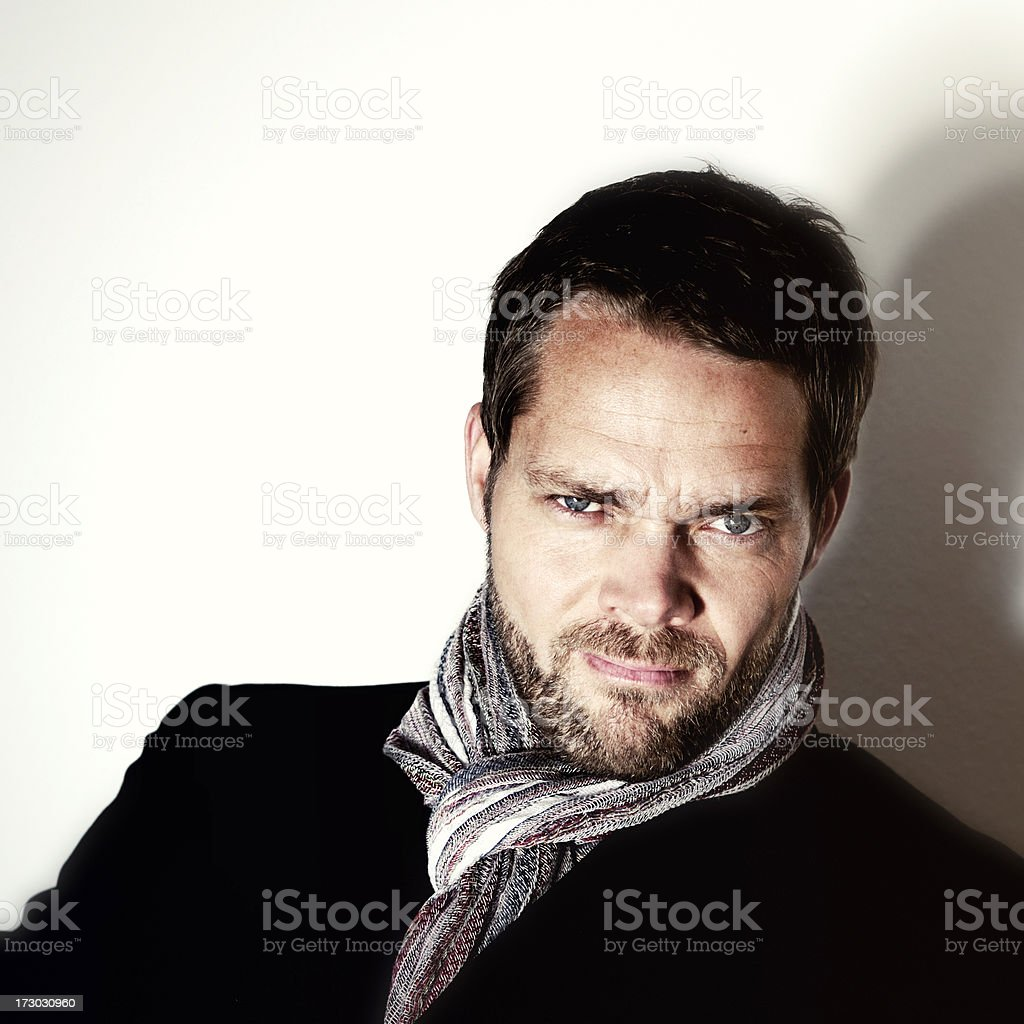 what´s up man royalty-free stock photo
