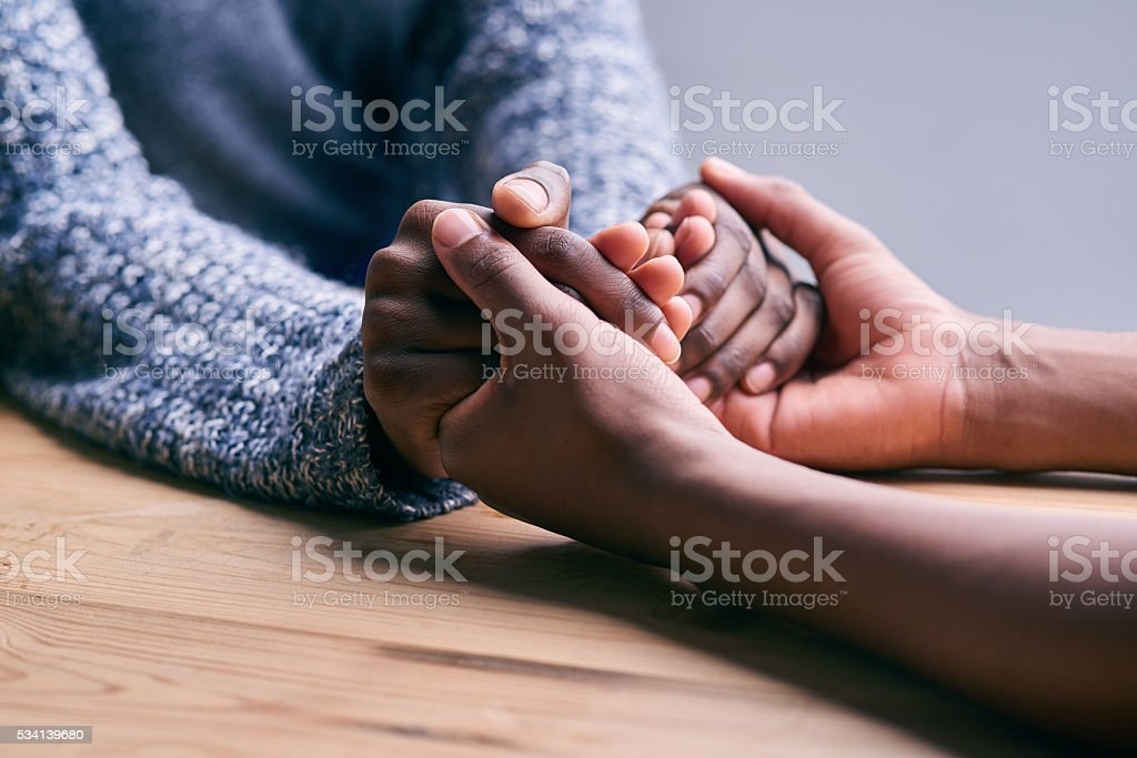 Whatever you need... stock photo