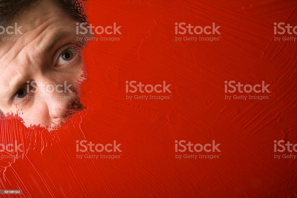 What's Going On Here? royalty-free stock photo