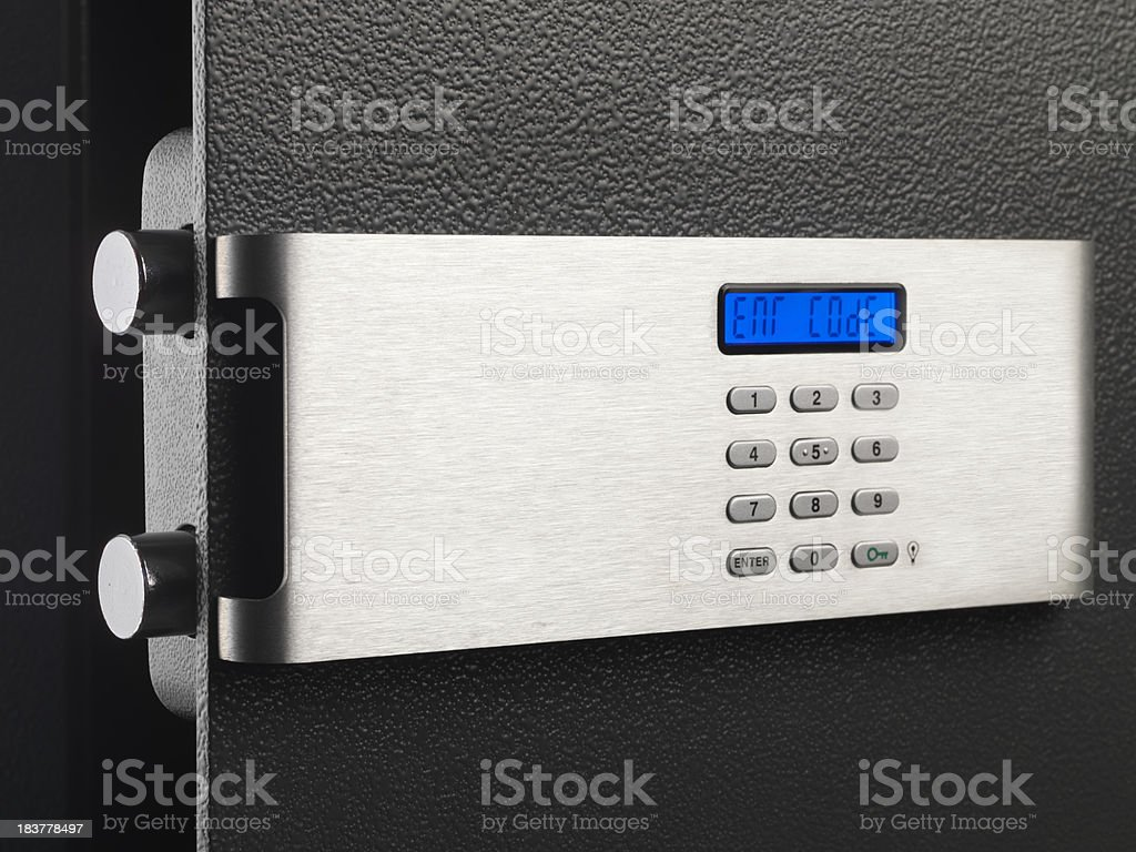whats the code royalty-free stock photo