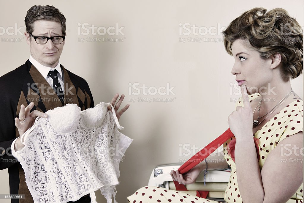 What's this? royalty-free stock photo