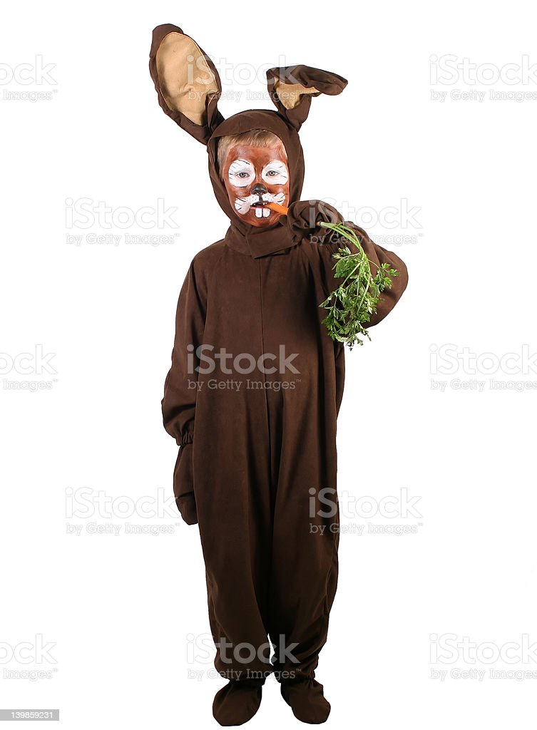Whats Up Doc! stock photo
