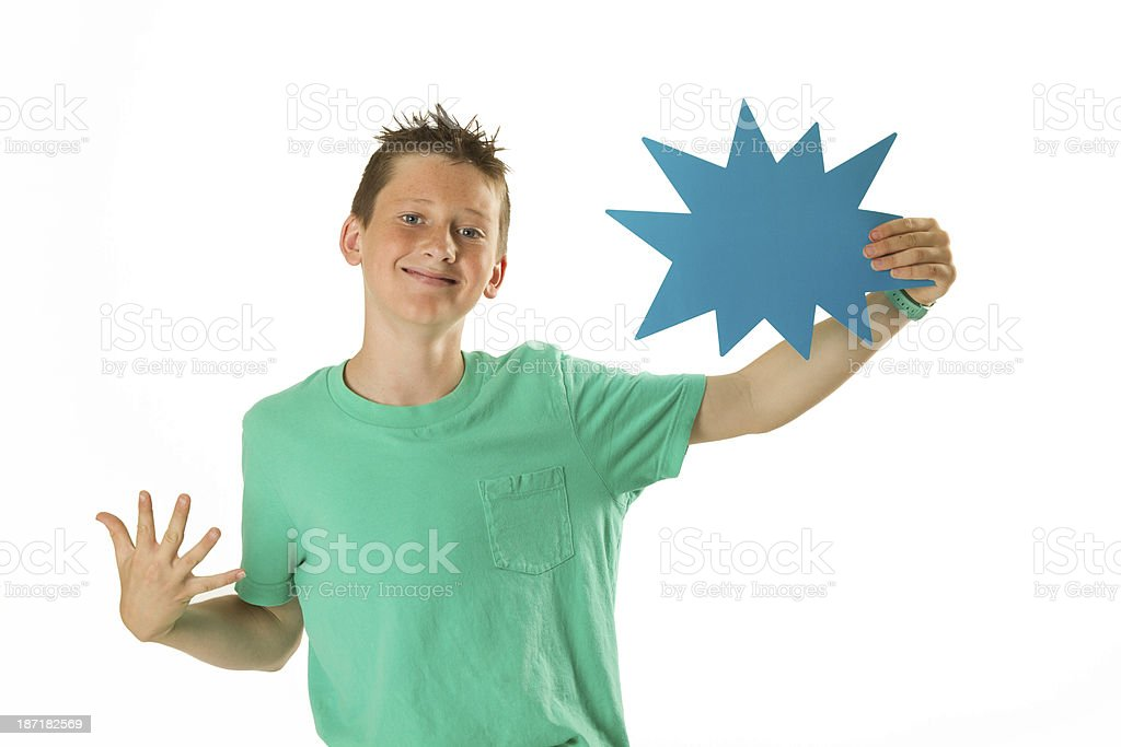 Whats up! royalty-free stock photo
