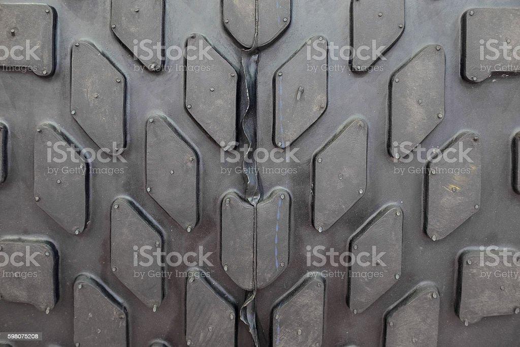 wheel protector stock photo