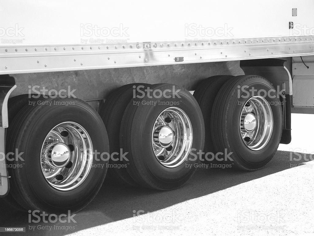 Wheel3 royalty-free stock photo