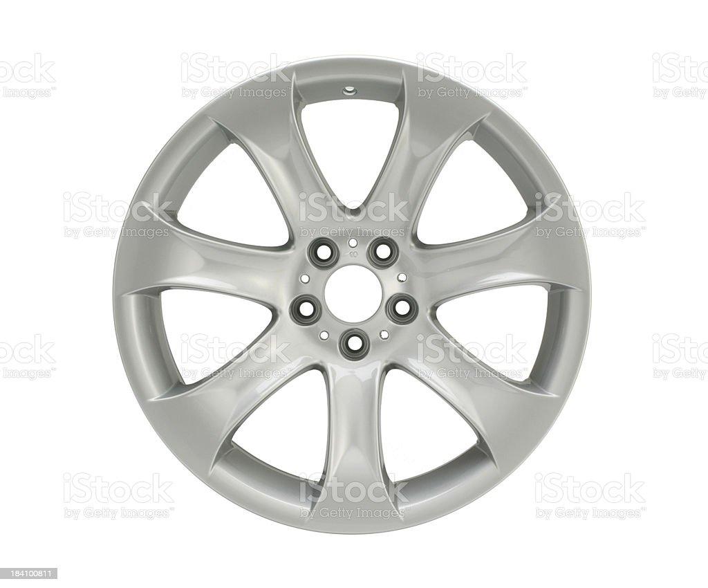 Wheels royalty-free stock photo
