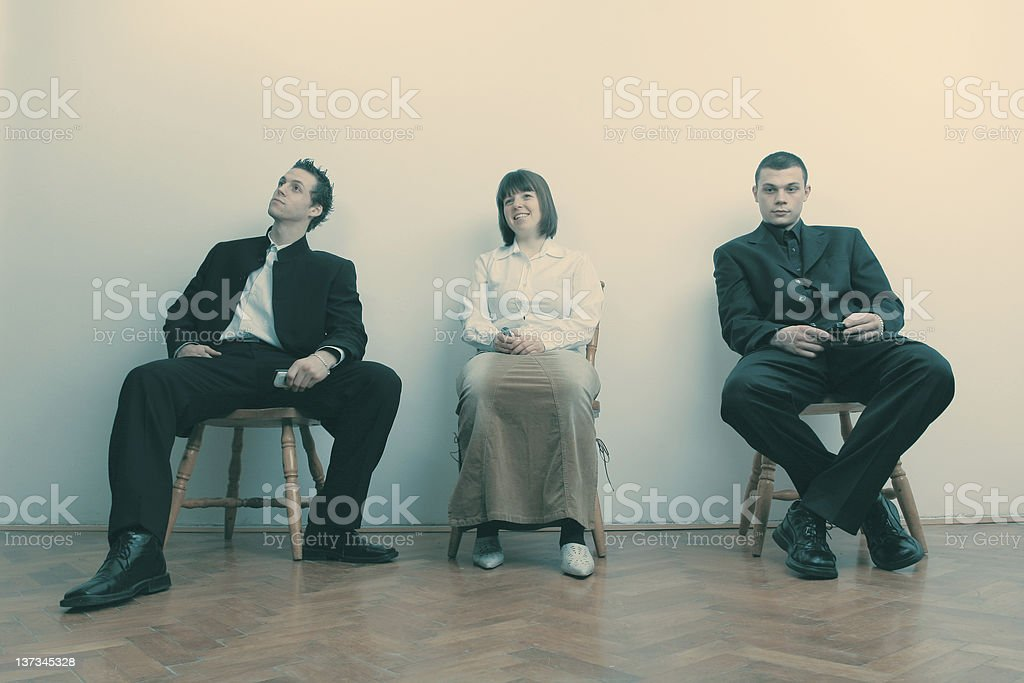When???? royalty-free stock photo