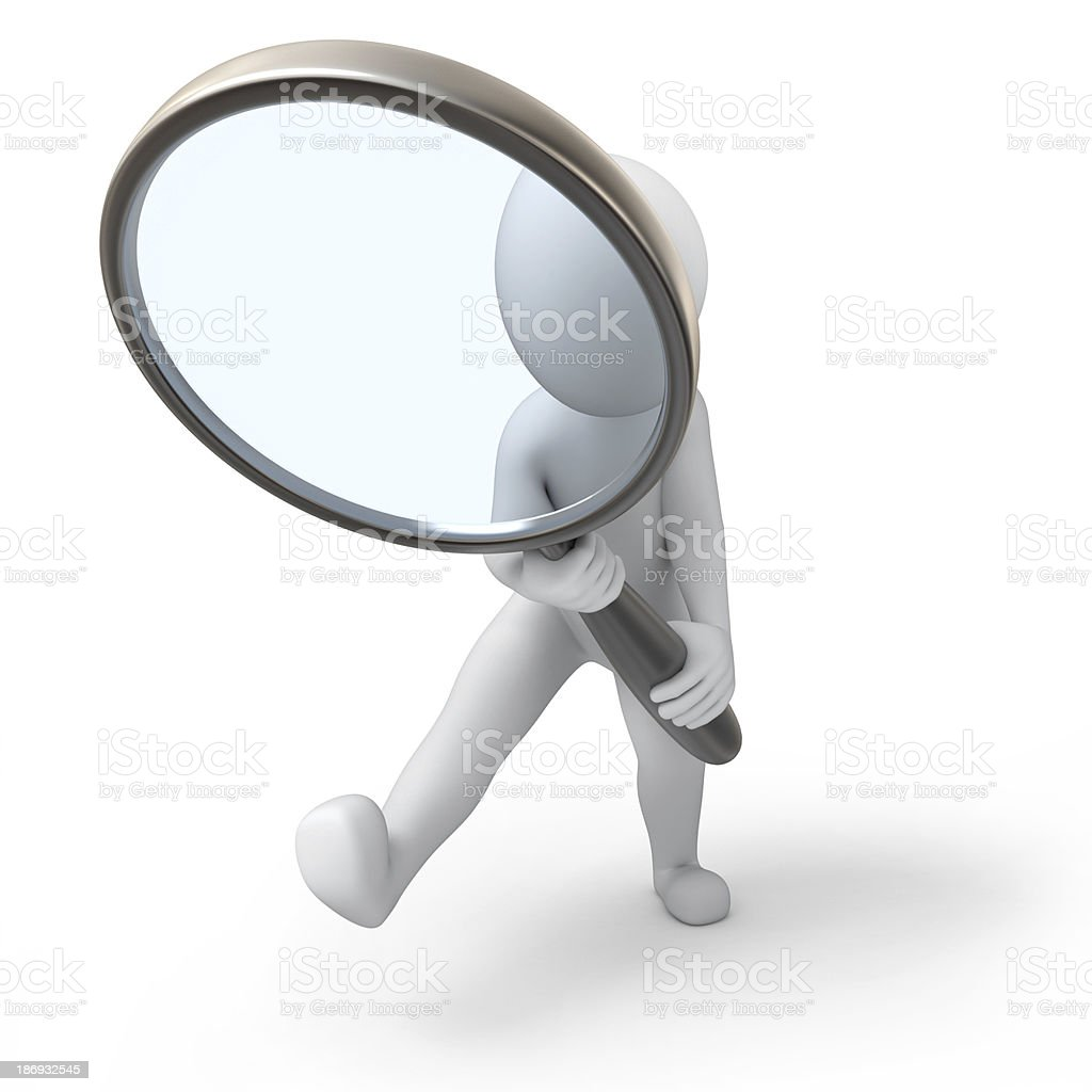where are you? stock photo