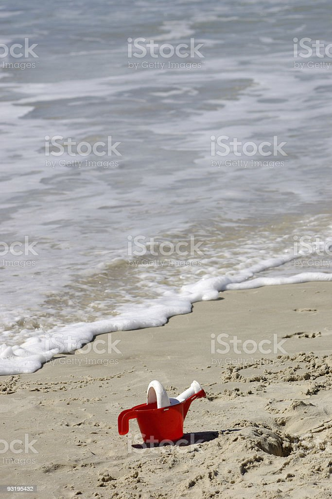 Where is the kid? royalty-free stock photo