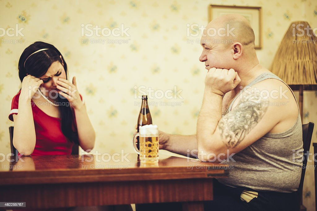 Where is the love? royalty-free stock photo