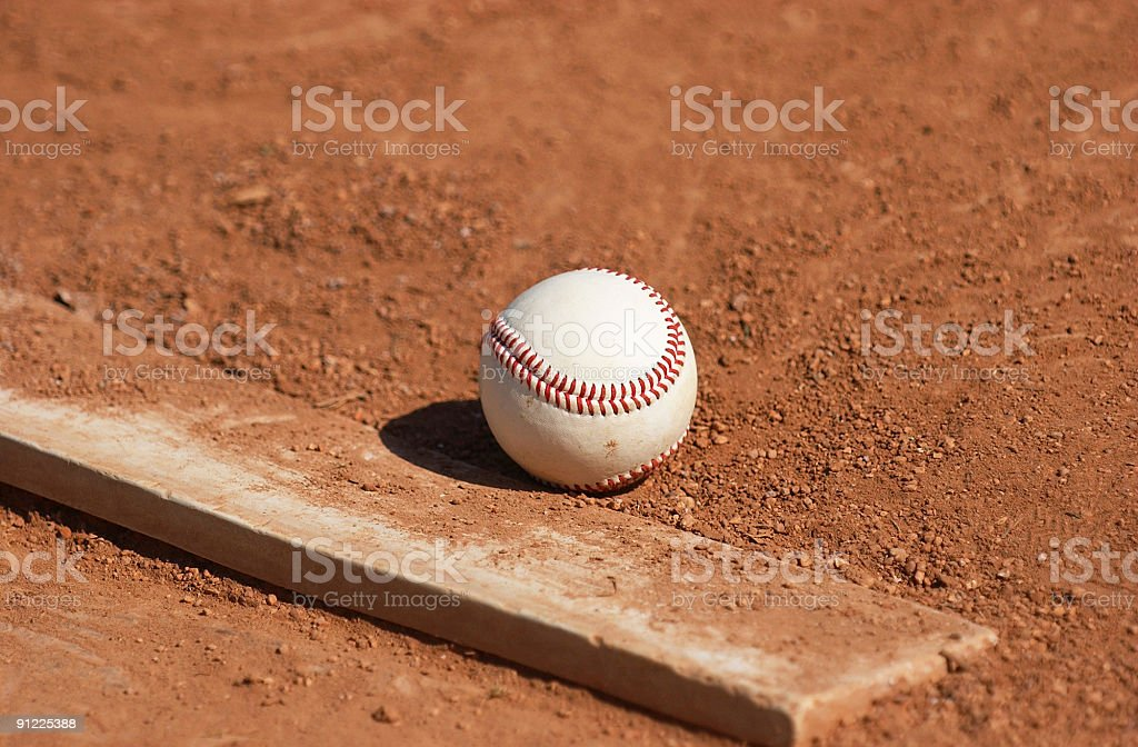 Where's the Pitcher royalty-free stock photo