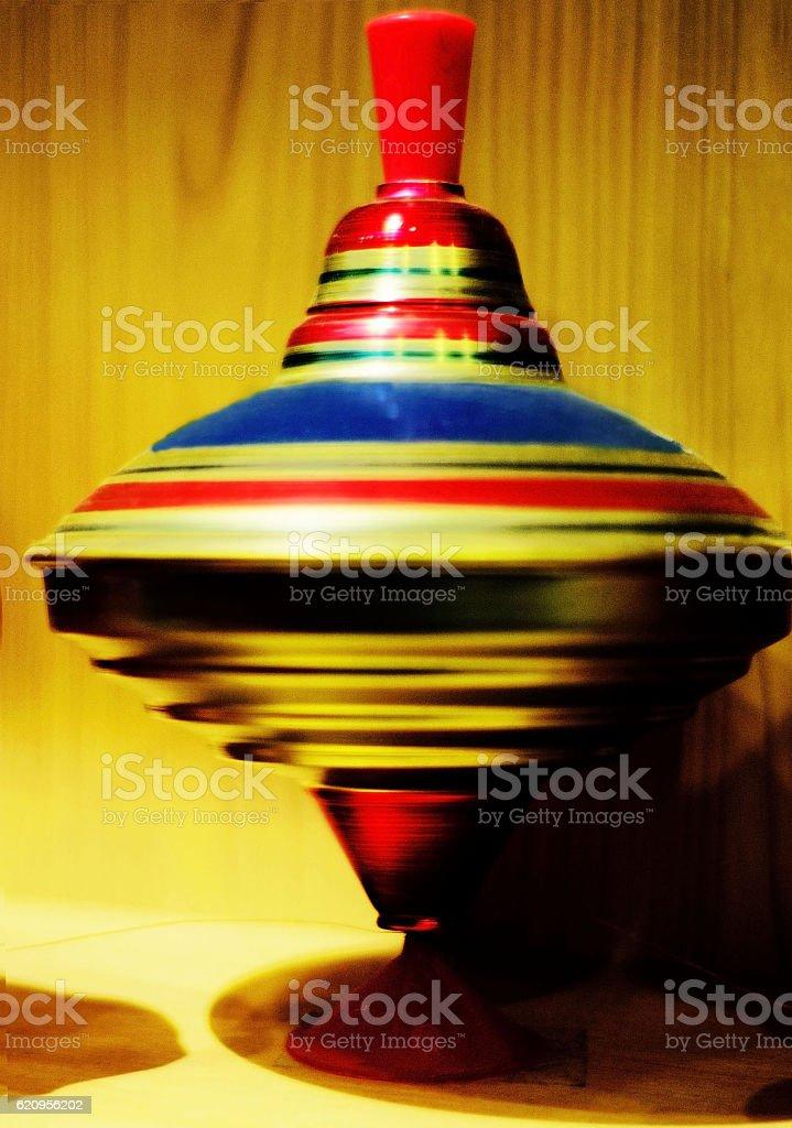 whirligig, stock photo