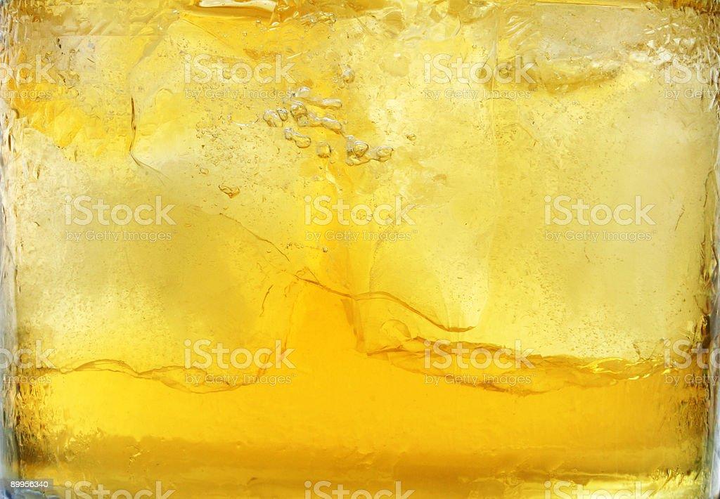 Whiskey Background stock photo