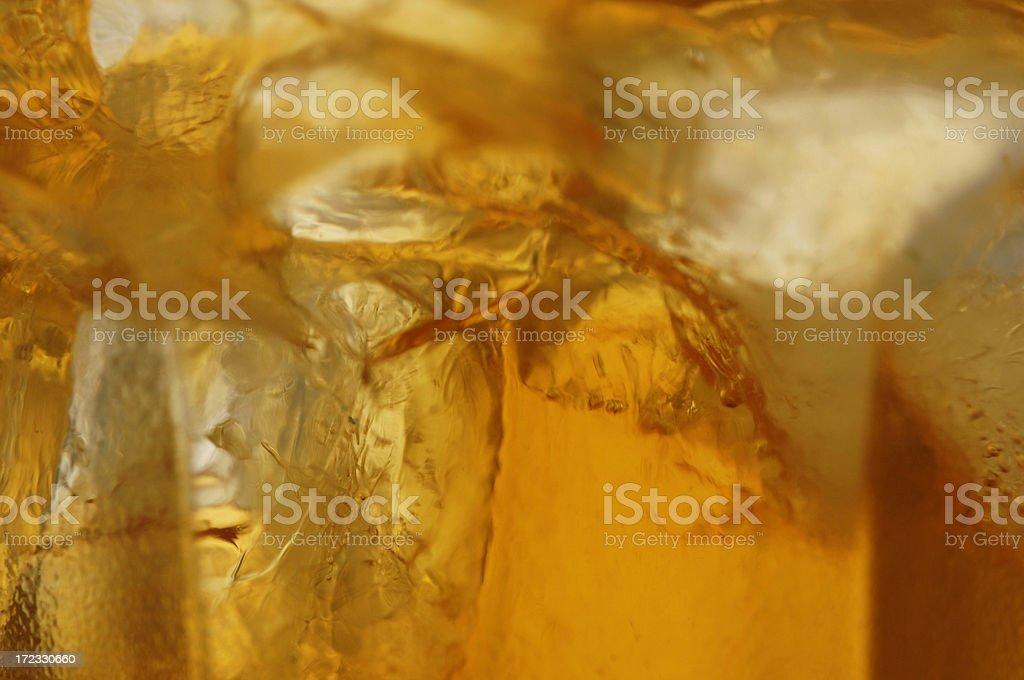 whiskey series royalty-free stock photo