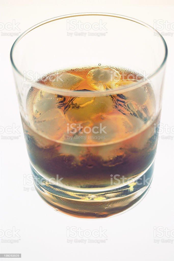Whiskey1 stock photo