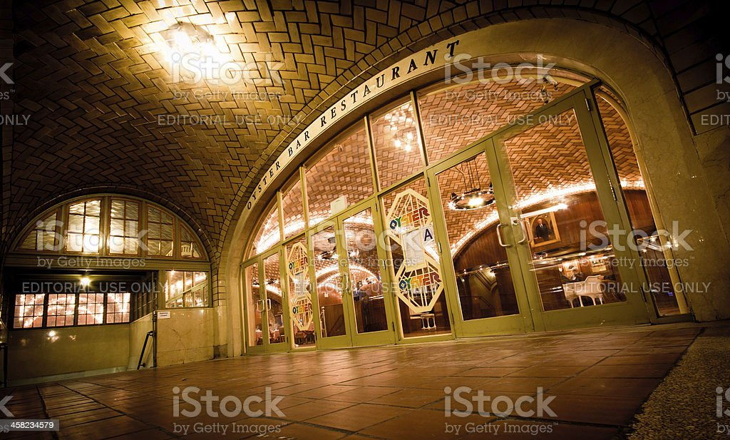 Whispering Gallery stock photo