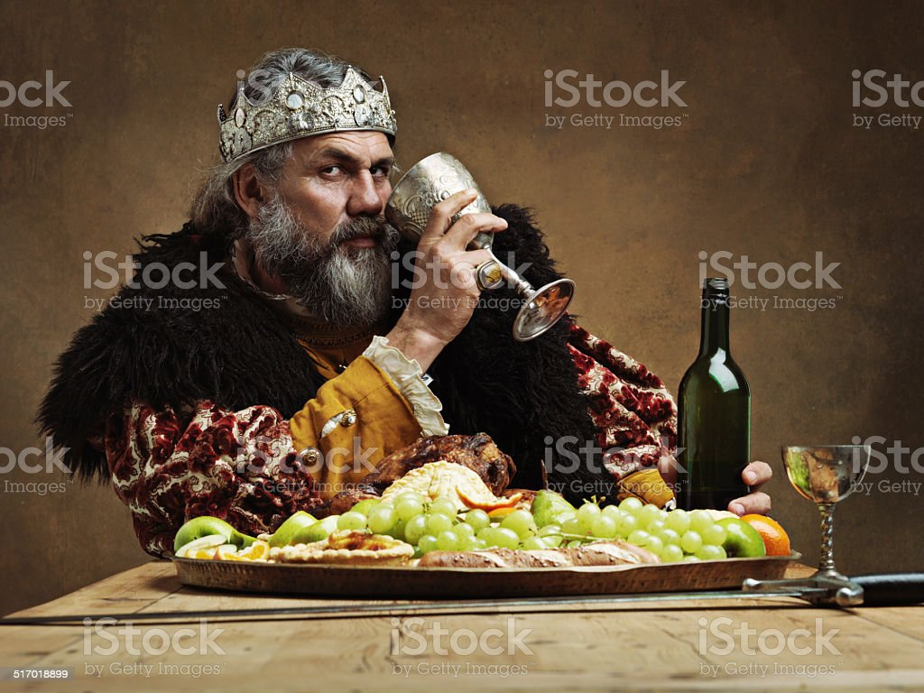 Whispers of conspiracy stock photo