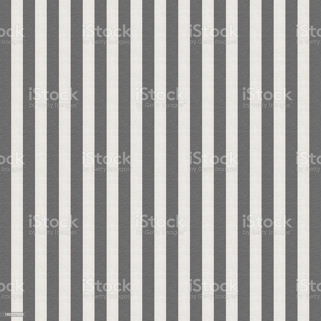 White and Gray Striped Textile royalty-free stock photo