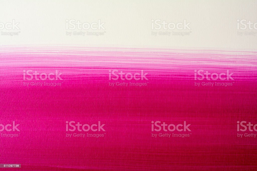 White and pink painted wood texture background stock photo