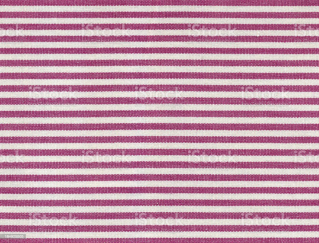 White and Purple Striped Textile royalty-free stock photo