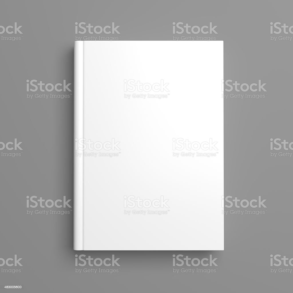 Blank Book Stock Images, Royalty-Free Images & Vectors | Shutterstock