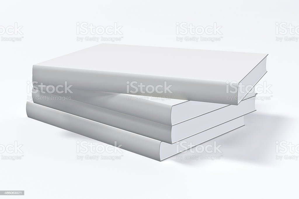 white book royalty-free stock photo