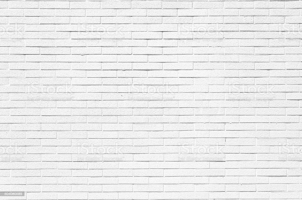 white brick wall texture background stock photo 504080585