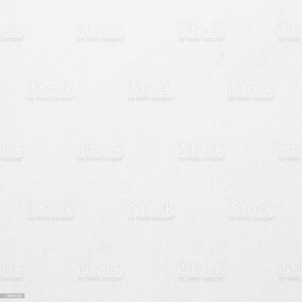 White canvas background royalty-free stock photo