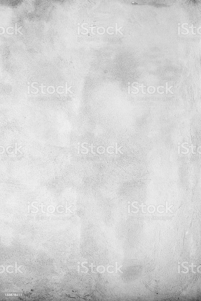 White cement wall royalty-free stock photo