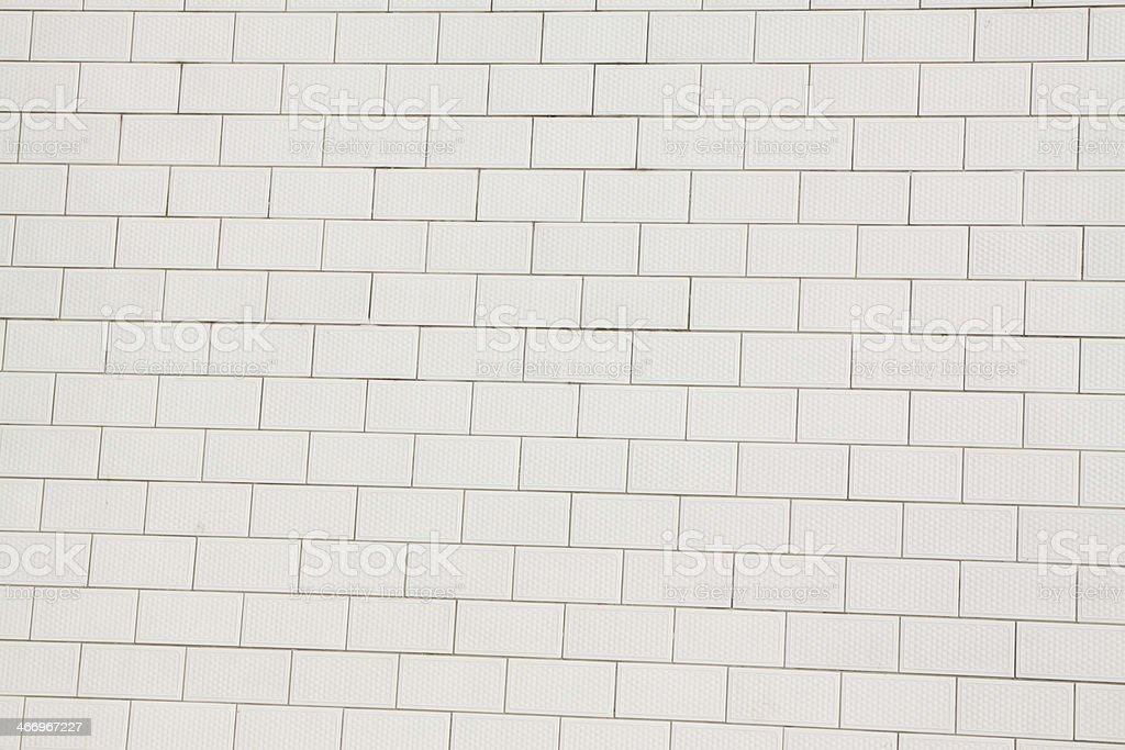 white ceramic tile wall royalty-free stock photo